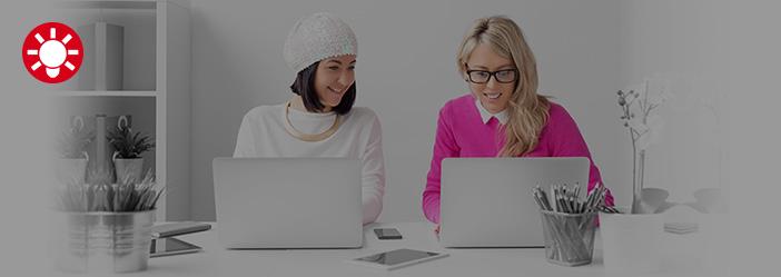 Digital markedsføring af din virksomhed - ud over Krak - Eniro Annoncering