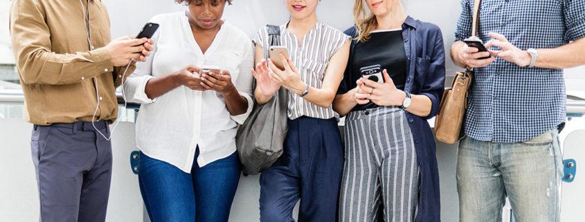 digitale trender 2019